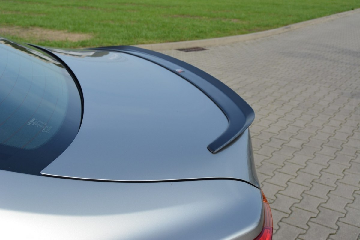 Lotka Lip Spoiler - Lexus IS Mk3 - GRUBYGARAGE - Sklep Tuningowy